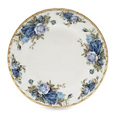 Royal Albert Moonlight Rose Bread and Butter Plate