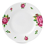 Royal Albert New Country Roses White Vintage Formal Butter Plate