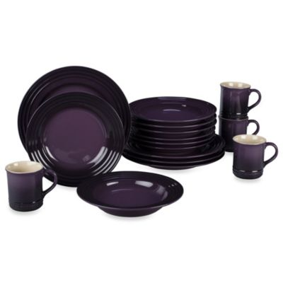 Cassis Dinnerware Sets