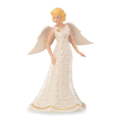 Lenox® Inspirational Angel Love Figurine