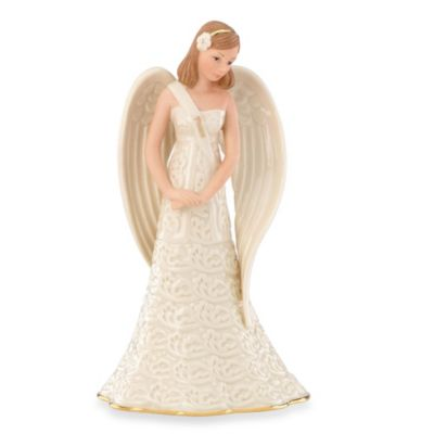 Lenox® Inspirational Angel Peace Figurine