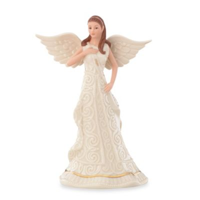 Inspirational Angel Hope Figurine