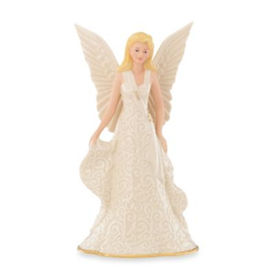 Inspirational Angel Faith Figurine