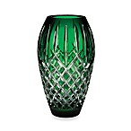Waterford® Araglin Prestige Emerald 9-Inch Vase