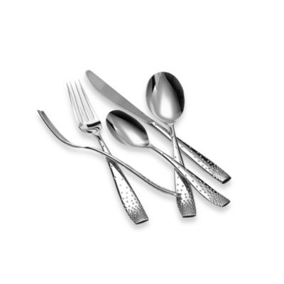 Nambe Flatware Place Settings