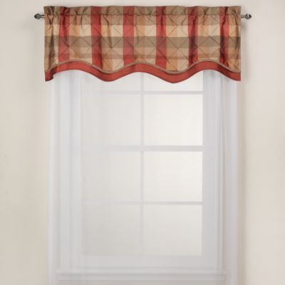 Superpintux Window Valance
