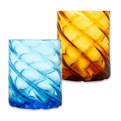 Yankee Candle® Paradise Glass Votive Holders