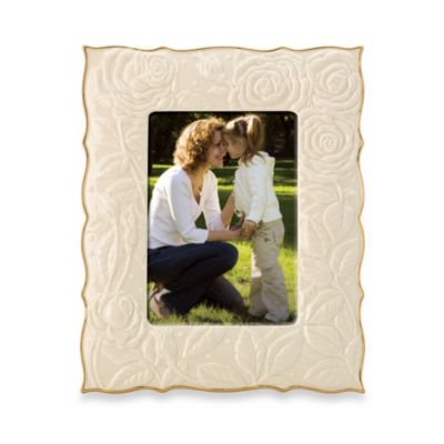 Lenox 7 Wedding Frame