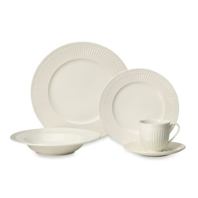 Mikasa Italian Countryside 5-Piece Place Setting