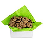 Campus and Beyond Chocolate Chip Cookies Package (Two Dozen)
