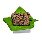 Campus and Beyond Chocolate Chip Cookies Package (One Dozen)