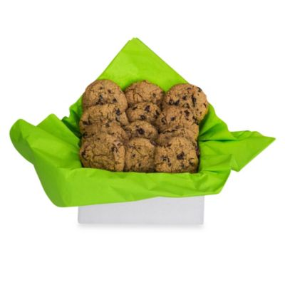 Campus and Beyond Oatmeal Raisin Cookies Package (One Dozen)
