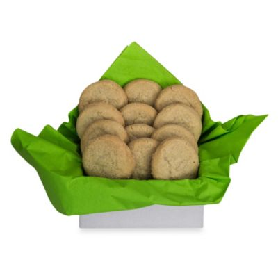 Campus and Beyond Sugar Cookies Package (One Dozen)
