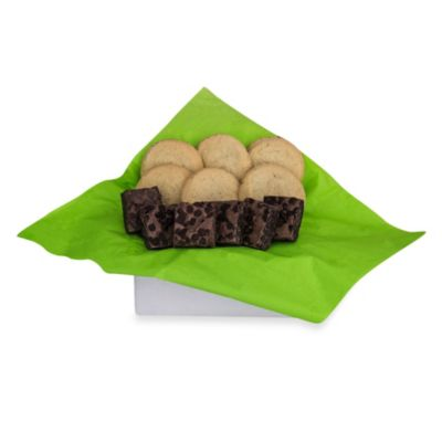 Campus and Beyond Perfect Pair Cookies and Brownies Package