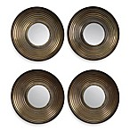 Uttermost Tondela Round Mirrors (Set of 4)