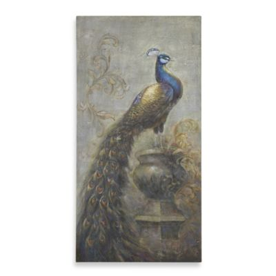 Uttermost Surveying the Kingdom Canvas Art