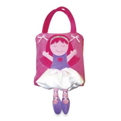 Dancing Ballerina Bag