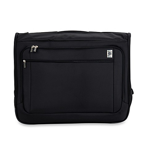 Delsey Helium Sky  Inch Book Opening Garment Bag In