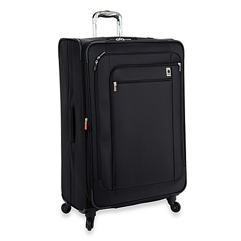 Delsey Helium Sky 29 Inch Expandable Spinner Suiter