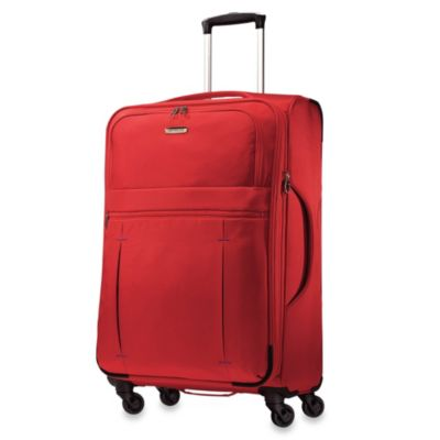 Samsonite® Savor 25-Inch Spinner in Red