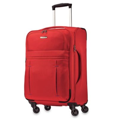 Samsonite® Savor 21-Inch Spinner in Red