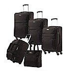 Samsonite® Savor Luggage Collection in Black