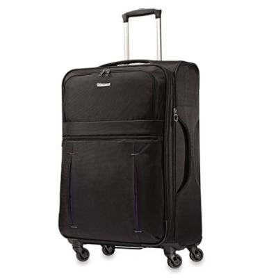 Samsonite® Savor 25-Inch Spinner in Black