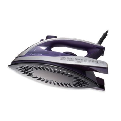 Panasonic® Multi-Directional Iron