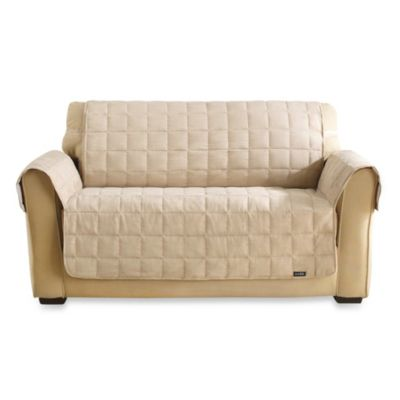 Taupe Special Size Slipcovers