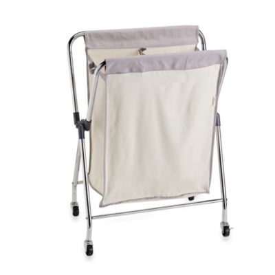Real Simple® Oversized Laundry Hamper