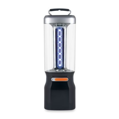 Merchsource Black Series 21-LED Lantern