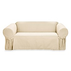 Sure Fit® Logan Furniture Slipcovers