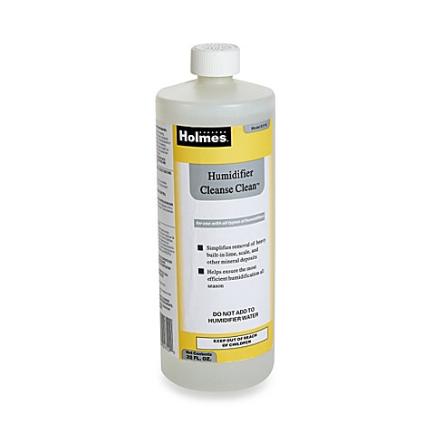 Holmes® Universal Humidifier Cleaning Solution