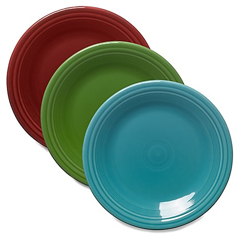 Fiesta Plates Bed Bath And Beyond
