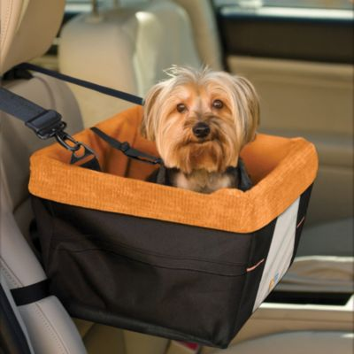 Kurgo® Skybox Booster Seat for Small Dogs
