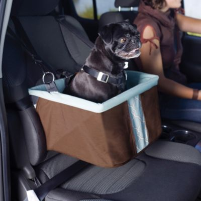 Kurgo® Portsmouth Booster Seat for Small Dogs