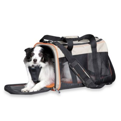 Tan Pet Carriers