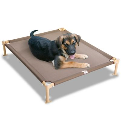 Large Cozy Cot for Pets