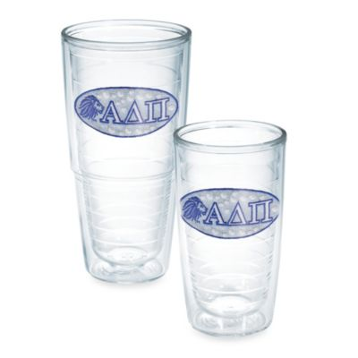 Freezer Safe Sorority Tumblers
