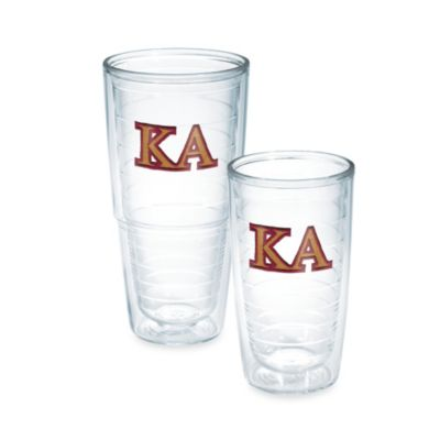 Tervis® Kappa Alpha Order Fraternity 16-Ounce Tumbler