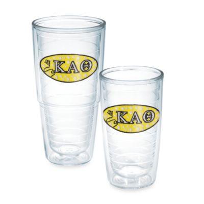 Tervis® Kappa Alpha Theta Sorority 16-Ounce Tumbler