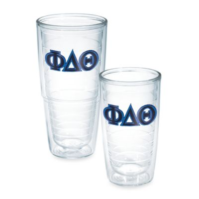 Tervis® Phi Delta Theta Fraternity 24-Ounce Tumbler