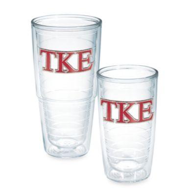 Tervis® Tau Kappa Epsilon Fraternity 24-Ounce Tumbler