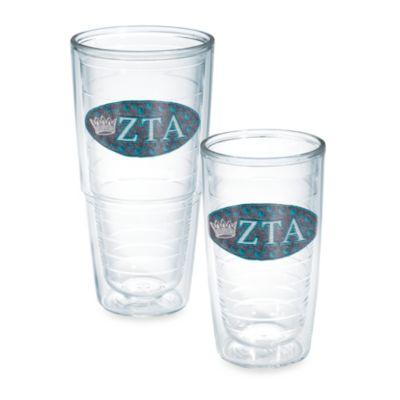 Tervis® Zeta Tau Alpha Fraternity 24-Ounce Tumbler