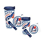 Tervis® Toronto Blue Jays Wrap Tumbler with Blue Lid