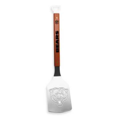 NFL Chicago Bears Sportula Grilling Spatula