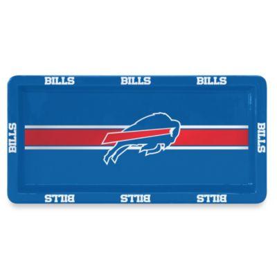 NFL Buffalo Bills Game Time Platter