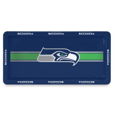 NFL Seattle Seahawks Game Time Platter