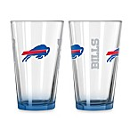 Buffalo Bills 16-Ounce Elite Pint Beverage Glass