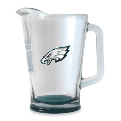 Elite 60-Ounce NFL Philadelphia Eagles Pitcher